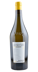 Arbois - Chardonnay - Les Bruyères - Jura - Frankreich | 2018 | Bénédicte et Stéphane Tissot | Frankreich