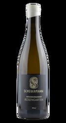 Weissburgunder - Friedelsheimer Rosengarten - Pfalz - Deutschland - | 2019 | Scheuermann