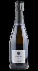 Yuman 18 - Premier Cru - Brut Nature  - Champagne - Frankreich   Marguet