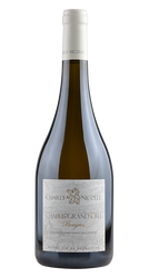 Chablis -  Bougros Grand Cru - Burgund - Frankreich | 2019 | Charly Nicolle