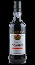 Flagman's Madeira - Medium Sweet - Madeira - Portugal   Henriques & Henriques Vinhos SA   Portugal